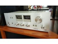 Pioneer SA-506 Stereo Amplifier