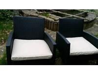 Garden furniture REDUCED TO £70