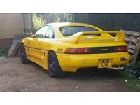 MR2 turbo fully forged...350bhp..