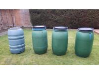 Water Butts - For Sale