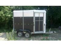 Ifor Williams 505HB Horse box