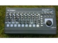"Peavey Studiomix ""Cakewalk"" Live/Studio Mixer"