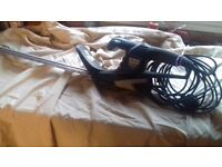 Electric Hedge Trimmer - Excellent Condition