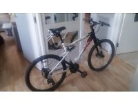 """20 """" Frame Apollo Paradox Mountain Bike Very Well looked After"""