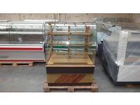 £750+VAT Cake Fridge Serve Over Counter Display Chiller 97cm (3.2 feet) ID:K1901