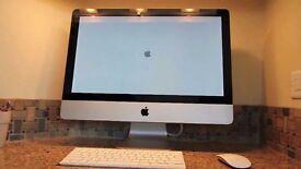 "2011 21.5"" iMac"