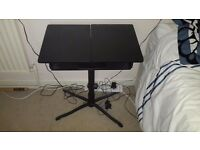 Ikea Alve laptop table desk