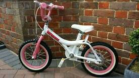 Children's bike/ bicycle