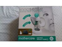 Mother care (innosense) electric breast pump