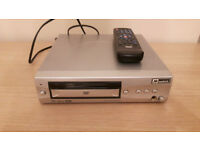 DVD player Mustek