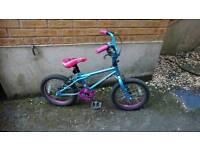 """16 """"Roxie bike"""