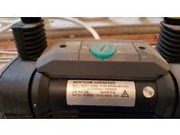 Shower pump - Newteam Varispeed