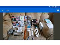 Wii huge bundle