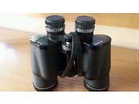 Prinzlux 10x50 Binoculars with Coated Optics
