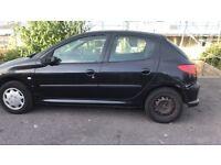Peugeot 206 * read description*