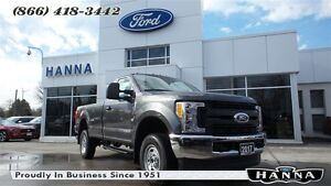 2017 Ford F-250 *NEW*0% 60 MONTHS!* REGULAR CAB XL 4X4 DIESEL
