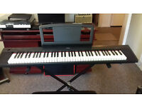 Yamaha Piaggero NP 31 Electric Piano.