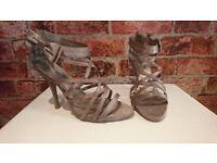 New Look Heels - Size 6