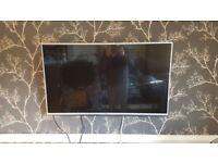 "LG 43"" FULL HD TV"