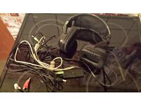 playstations 3 headset with mic