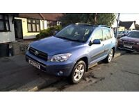 Very reliable and economical Toyota RAV 4 Diesel, Manual