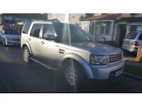 **Quick Sale** 2010 Land Rover Discovery 4 TDV6