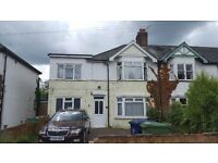 A five bedroom property located in the Cowley and within a short walk to the busy Cowley road