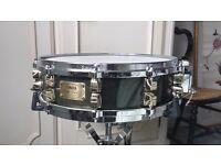 Yamaha maple custom 14x4 snare