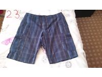 shorts xxl NIKE
