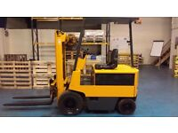FORKLIFT ELECTRIC 1.6 TON