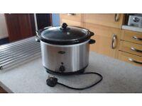 Breville Large Slow Cooker 4.8 litres