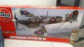Airfix Spitfire