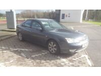 FORD MONDEO 2.2 TITANUIM X 155