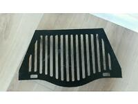 New Fire grate