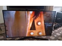 """SAMSUNG 40"""" LED TV FREEVIEW HD/MEDIA PLAYER/GAME MODE/2015 MODEL IN MINT CONDITION NO OFFERS"""