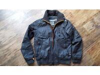Men's Medium Superdry Winter Jacket