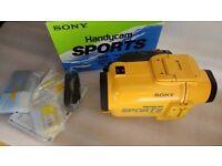Sony SPK-TR1 Handycam Sports Housing TR1