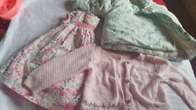 Dozens of girls clothes for sale