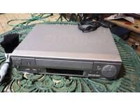 Philips Video Cassette Recorder