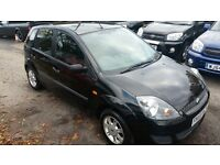 2006 Ford Fiesta Style 1.2 Petrol, ONLY 49k Miles, NEW MOT AND SERVICE, perfect runner, PX Welcome