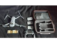 Dji mavric pro 4 x batters damaged