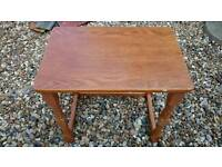 Small Coffee or Bed Side Table