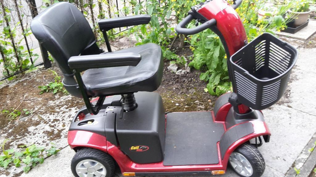 Colt 9 Mobility Scooter In Hyde Manchester Gumtree