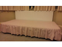 Single Vi-Spring Divan Bed