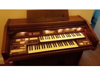 Elka EP12 Electric Organ, Excellent Condition