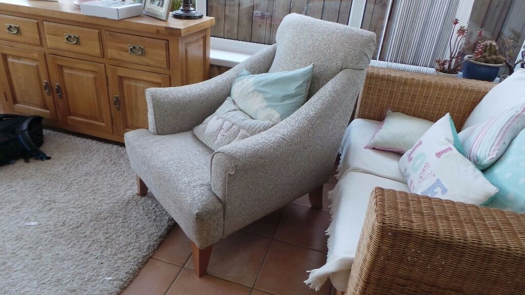Armchairs x 2 Schreiber Moulton Eldridgein Ballyclare, County AntrimGumtree - A pair of armchairs in good condition 76 x 96 x 93 high. Not used very much, comfortable