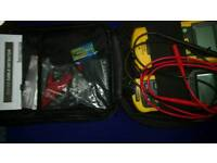 Martingale Cd1000 cable testing kit