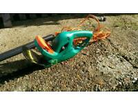 Hedge trimmer 500w