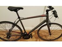 Specialized Sirrus Elite Large
