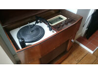 1950's High Fidelity Radiogram